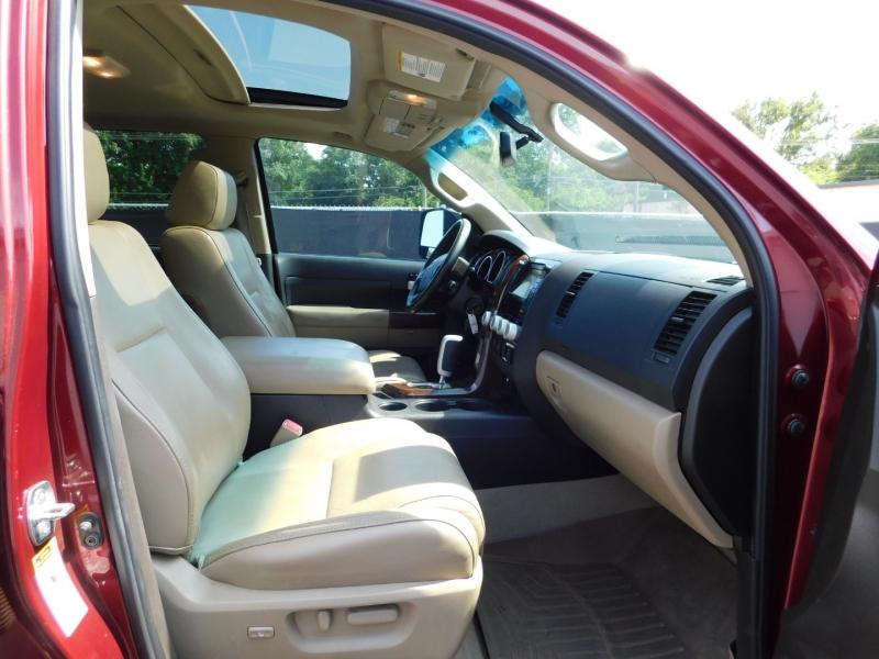 Toyota Tundra 2007 price $5,000 Down