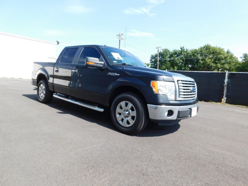 Ford F-150 2012 price $4,500 Down