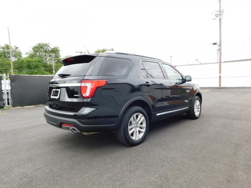 Ford Explorer 2018 price $5,000 Down