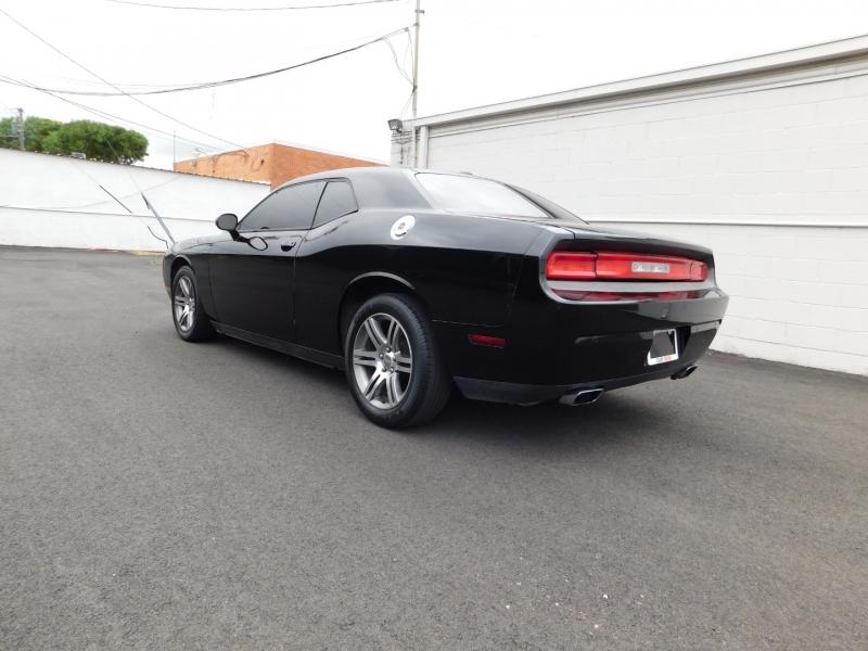 Dodge Challenger 2013 price $3,500 Down