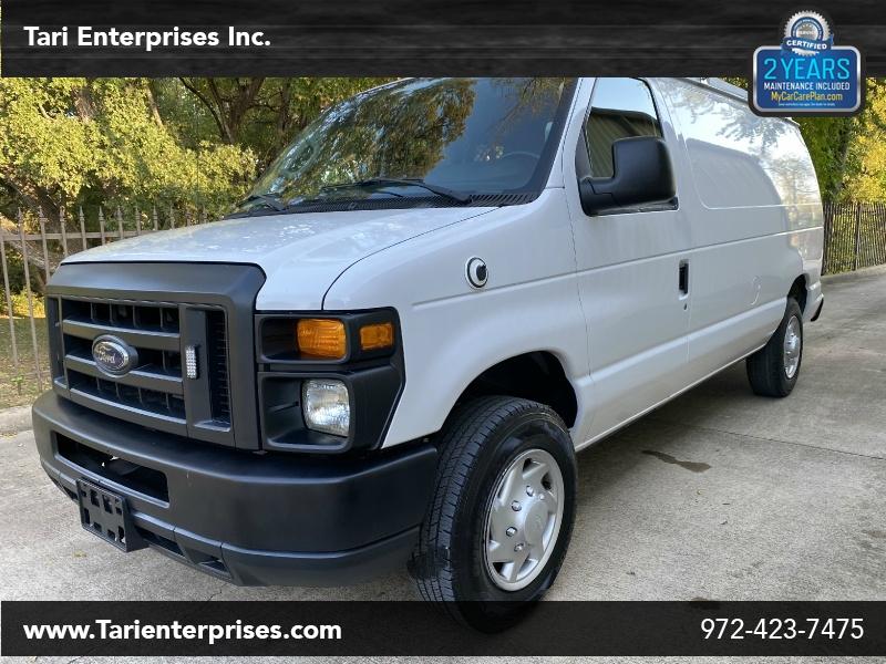 Ford Econoline Cargo Van 2013 price $13,900