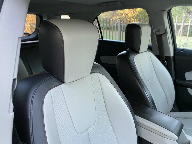 Chevrolet Equinox 2011 price $8,900