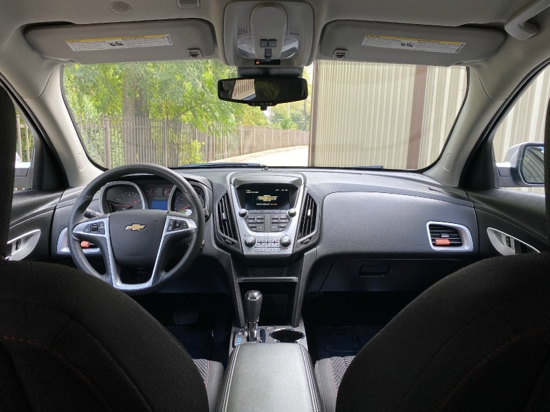 Chevrolet Equinox 2017 price $14,900