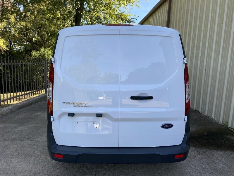 Ford Transit Connect Van 2017 price $18,900