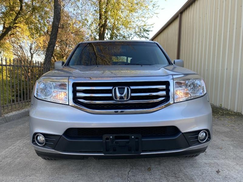 Honda Pilot 2015 price $13,900