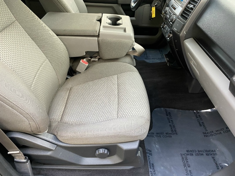 Ford F-150 2017 price $16,900