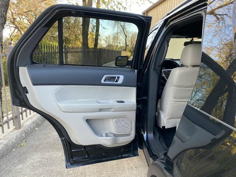 Ford Explorer 2014 price $12,900