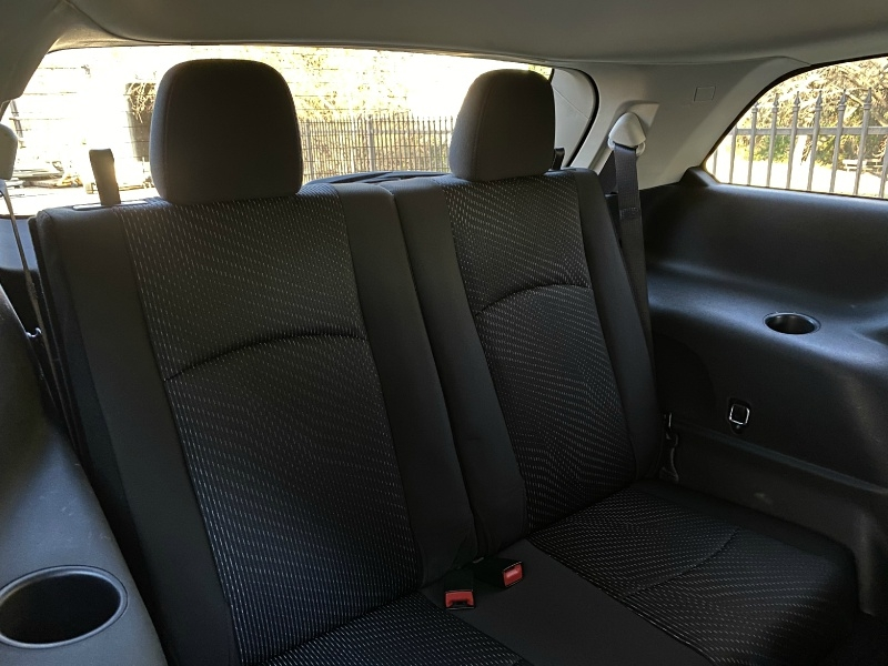 Dodge Journey 2017 price $10,900