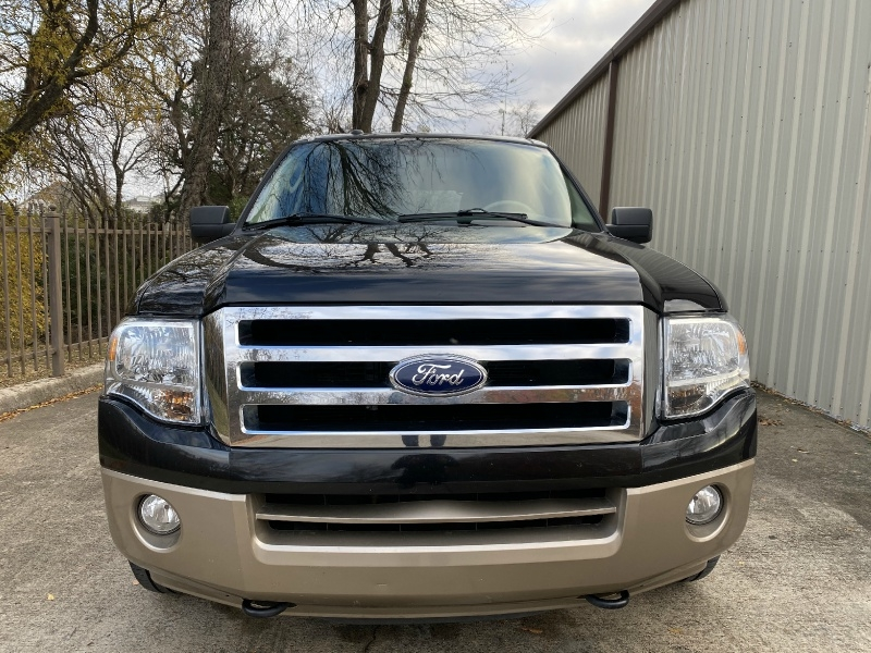 Ford Expedition EL 2013 price $8,900