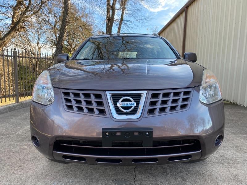Nissan Rogue 2010 price $6,900