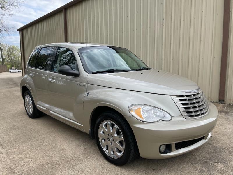 Chrysler PT Cruiser 2006 price $4,900