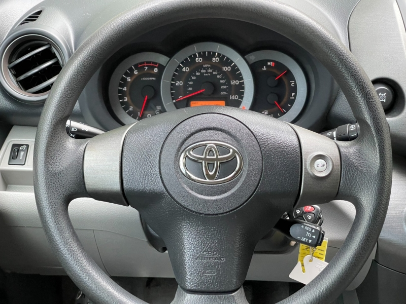 Toyota RAV4 2010 price $8,900
