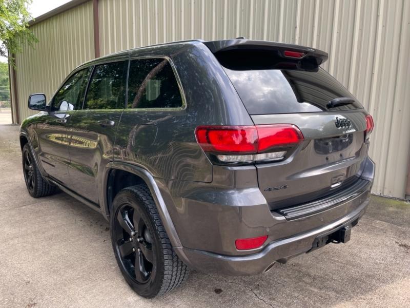Jeep Grand Cherokee 2015 price $20,900
