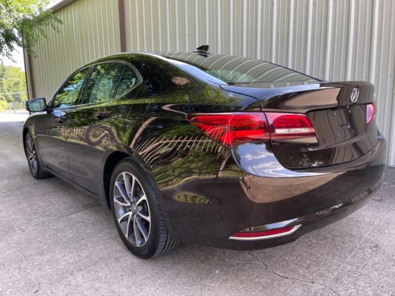 Acura TLX 2015 price $18,900