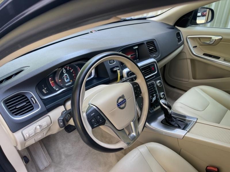 Volvo S60 2015 price $15,900