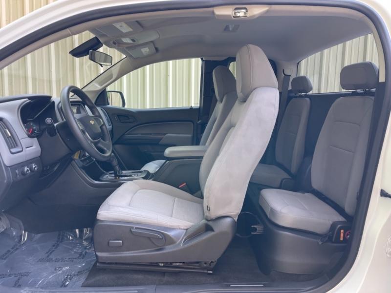 Chevrolet Colorado 2016 price $18,900