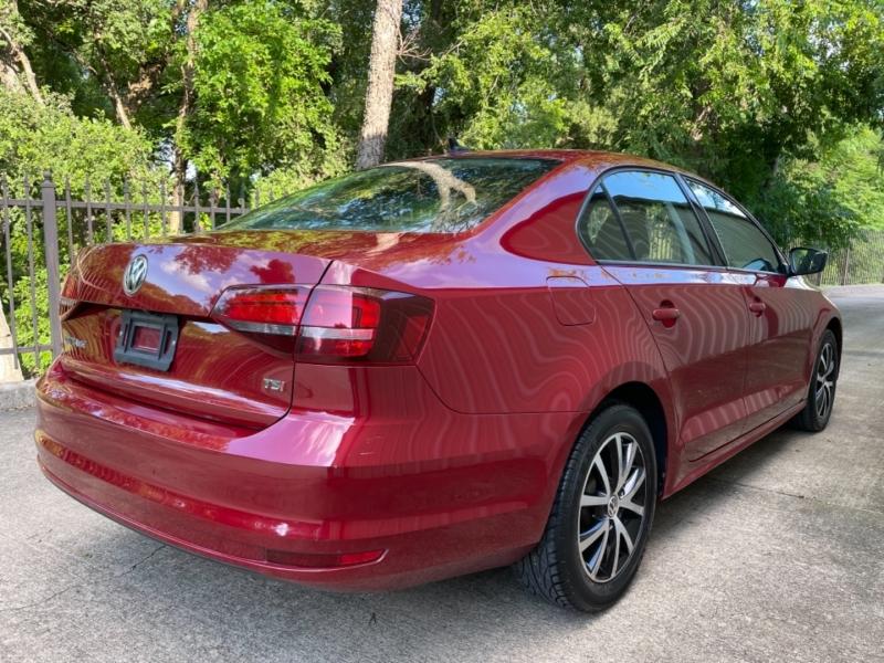 Volkswagen Jetta Sedan 2016 price $11,900
