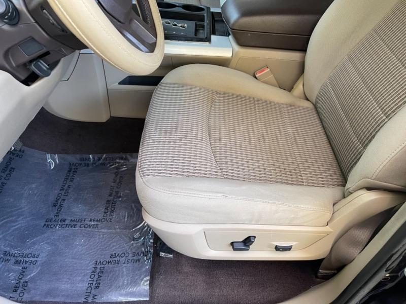 Dodge Ram 1500 2009 price $11,900