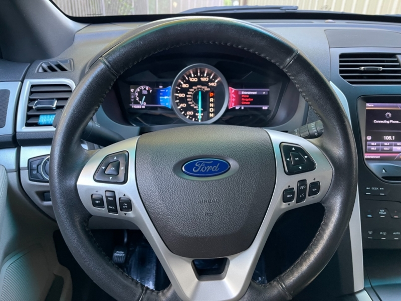 Ford Explorer 2013 price $14,900