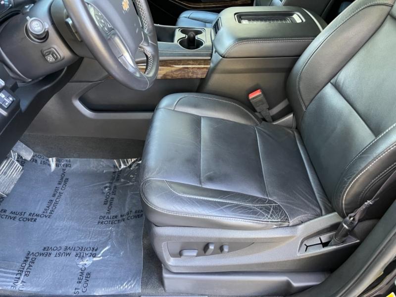 Chevrolet Tahoe 2015 price $28,900