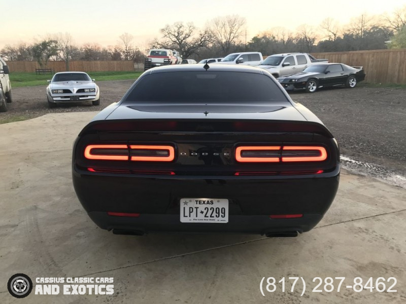 Dodge Challenger SRT Hellcat Redeye - Launch Edition 2019 price $66,000