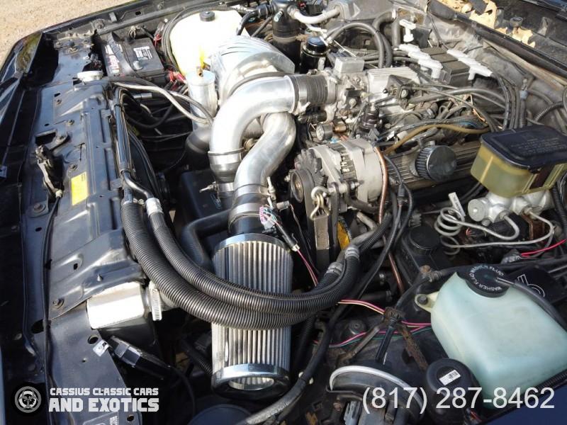 Buick Grand National GNX Clone 1986 price $42,500