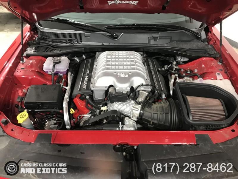 Dodge Challenger SRT Demon 2018 price SOLD