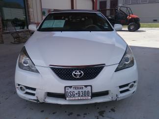 Toyota Camry Solara 2007 price $4,999