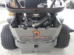 SPARTAN SRT HD 2020 price $9,899