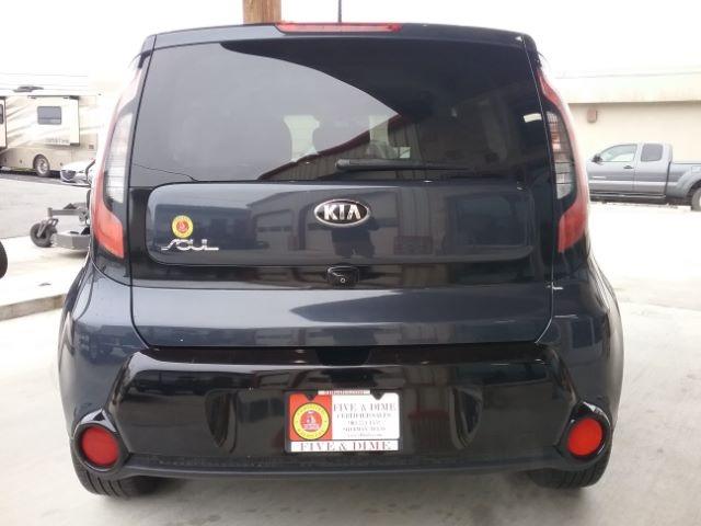 Kia Soul 2016 price $10,999