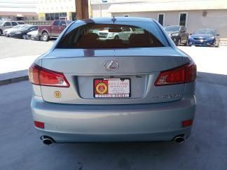 Lexus IS 2011 price $15,999