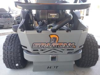 SPARTAN RT HD 2020 price $9,019