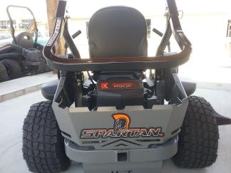 SPARTAN SRT HD 2020 price $9,679