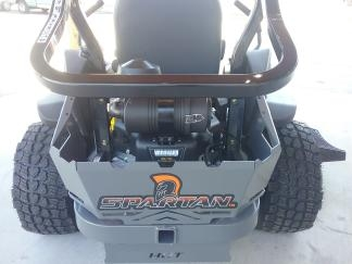 SPARTAN RT HD 2020 price $8,139
