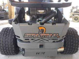 SPARTAN SRT XD 2020 price $9,899