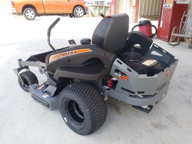 SPARTAN RZ 691 2020 price $4,619