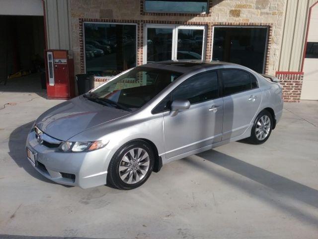 Honda Civic 2009 price $5,499