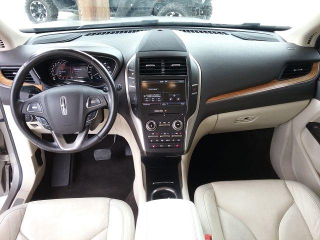 Lincoln MKC 2015 price $16,999