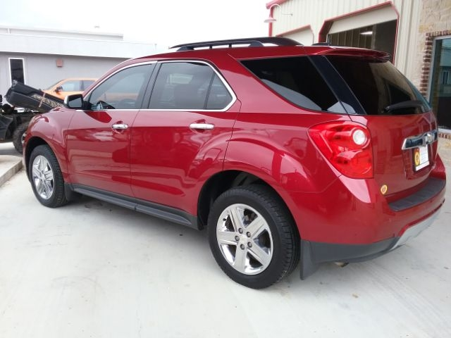 Chevrolet Equinox 2015 price $13,999