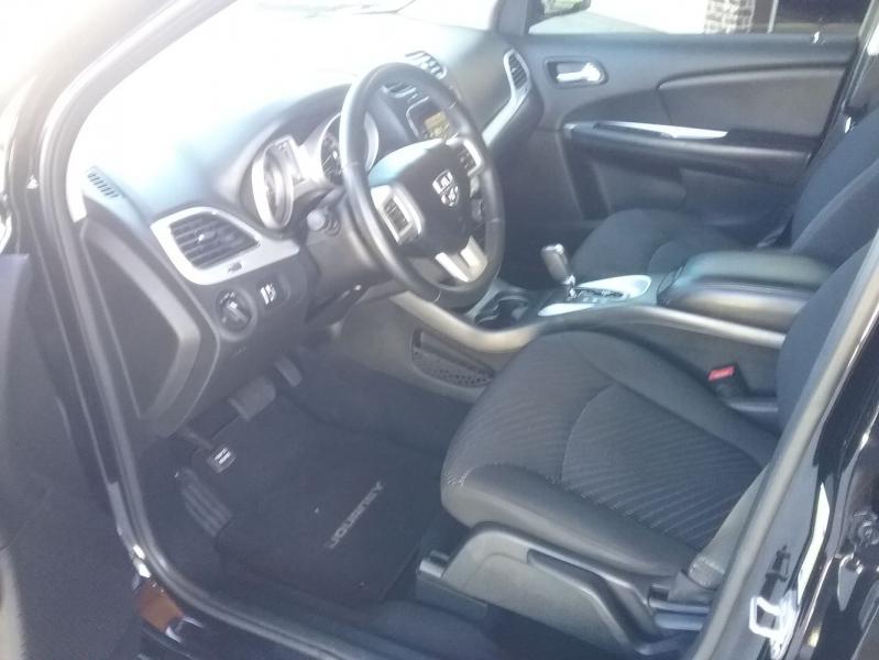 Dodge Journey 2016 price $10,999