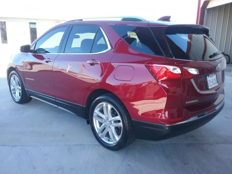 Chevrolet Equinox 2018 price $22,999