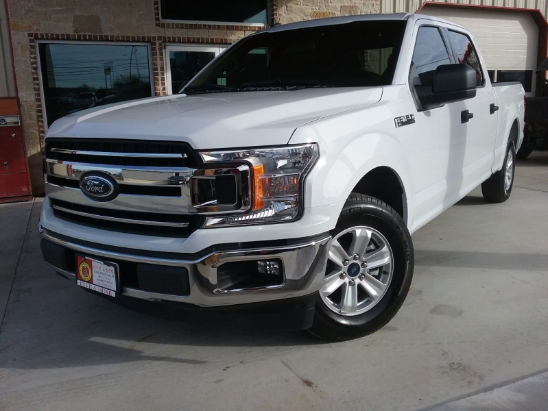 Ford F-150 2019 price $34,999