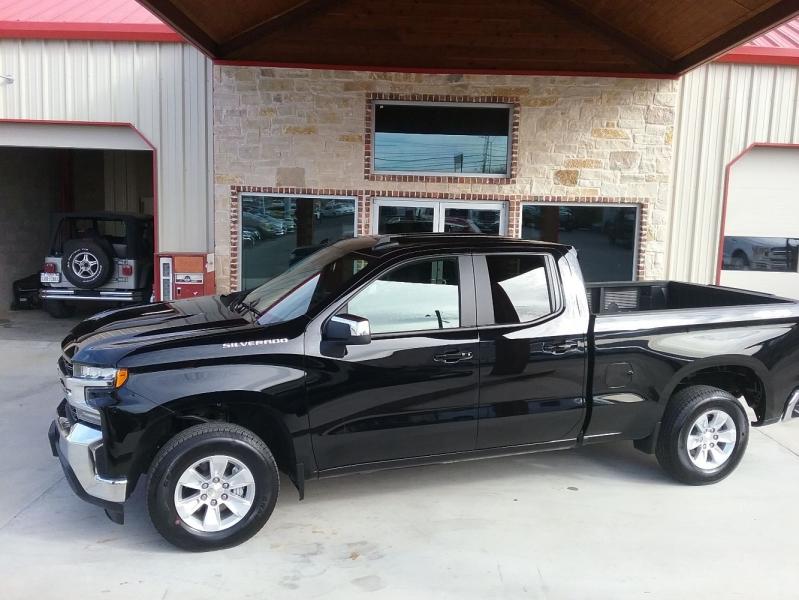 Chevrolet Silverado 1500 2020 price $37,999