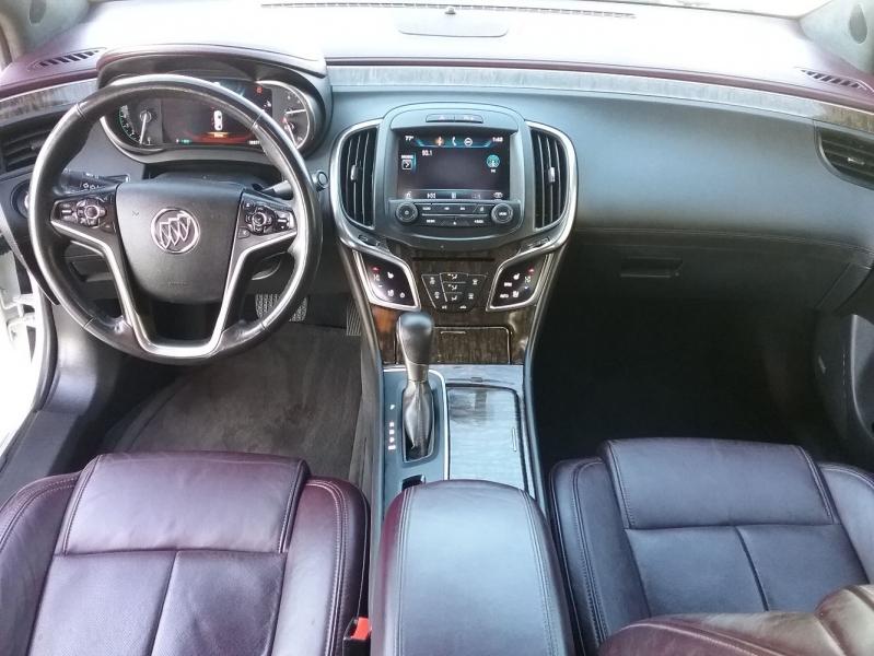 Buick LaCrosse 2014 price $16,999