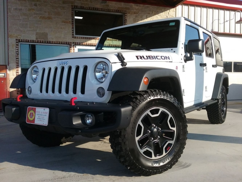 Jeep Wrangler 2016 price $36,999
