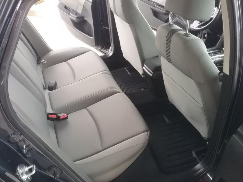 Honda Civic 2018 price $18,999