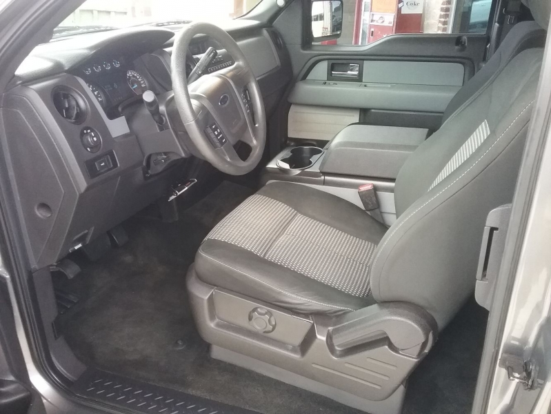Ford F-150 2014 price $18,999