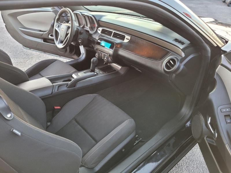 Chevrolet Camaro 2012 price $9,999