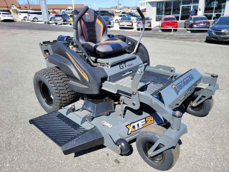 SPARTAN RZ 2021 price $6,469