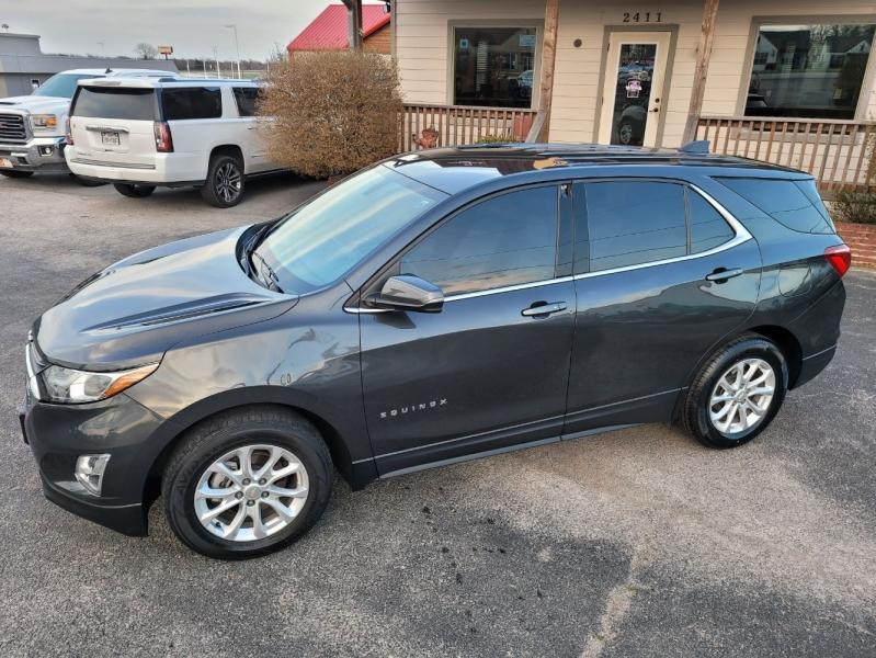 Chevrolet Equinox 2019 price $16,999